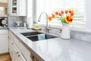 Kitchen cleaning services in Dubai