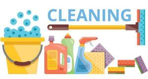 cleaning companies in Dubai