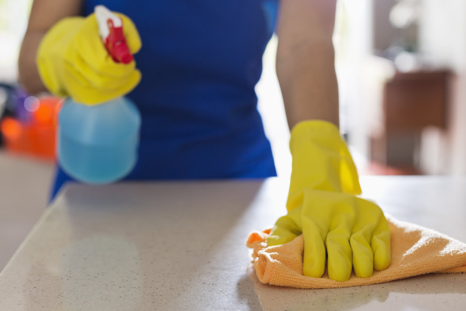 house cleaning service in Dubai